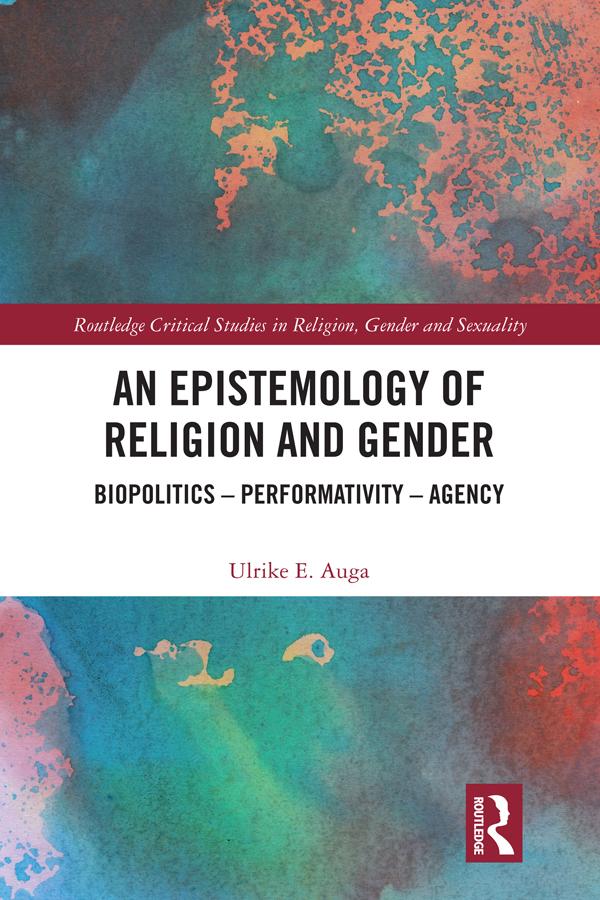 auga epistemology religion gender